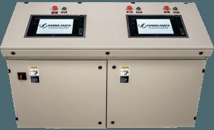 Custom Control Panels - Power Industrial Controls